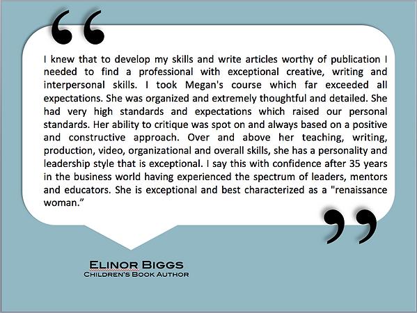 Elinor Biggs