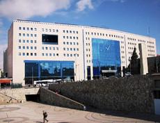 התחנה המרכזית, ירושלים