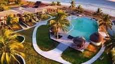 פלאיה וונאו, מלון יוקרה, פנמה