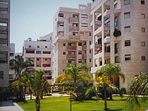 חניון צהלה הייטס, תל אביב