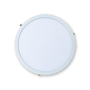 Disk שקוע עגול דק