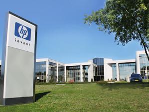 HP ברחבי הארץ