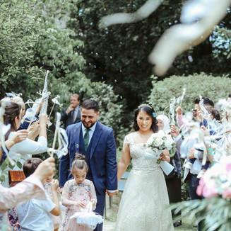 Hochzeit Aquarius Mülheim