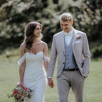 Hochzeit im L'arrivee