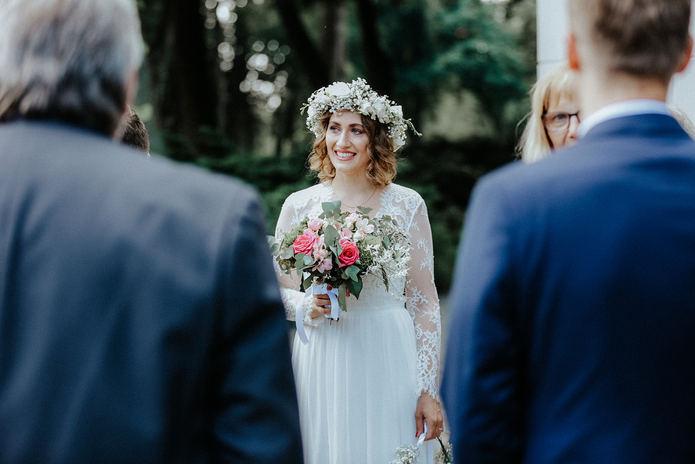 Hochzeitsfotos in Delmenhorst