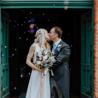 Hochzeitsfotos Zeche Zollern