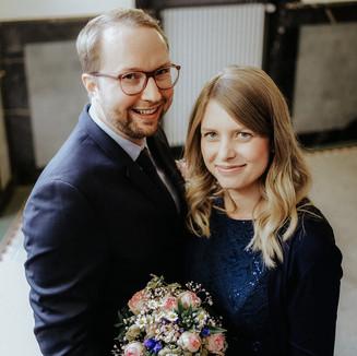 Hochzeitsfotos Standesamt Dortmund