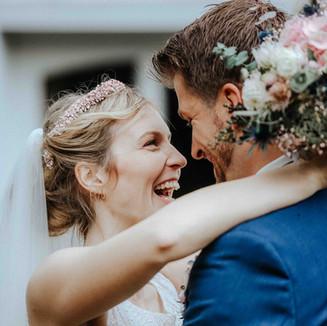 Hochzeitsfotos im Romantikhotel Neuhaus