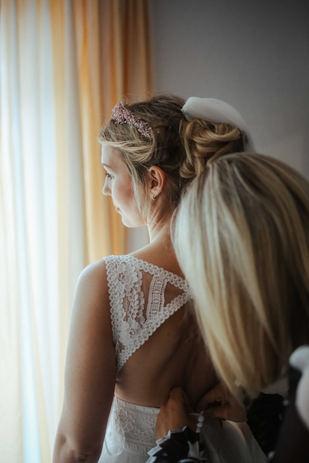 Hochzeitsfotos Romantik Hotel Neuhaus000