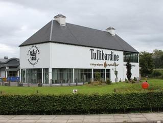 Tullibardine Distillery Win & #beastfromtheeast