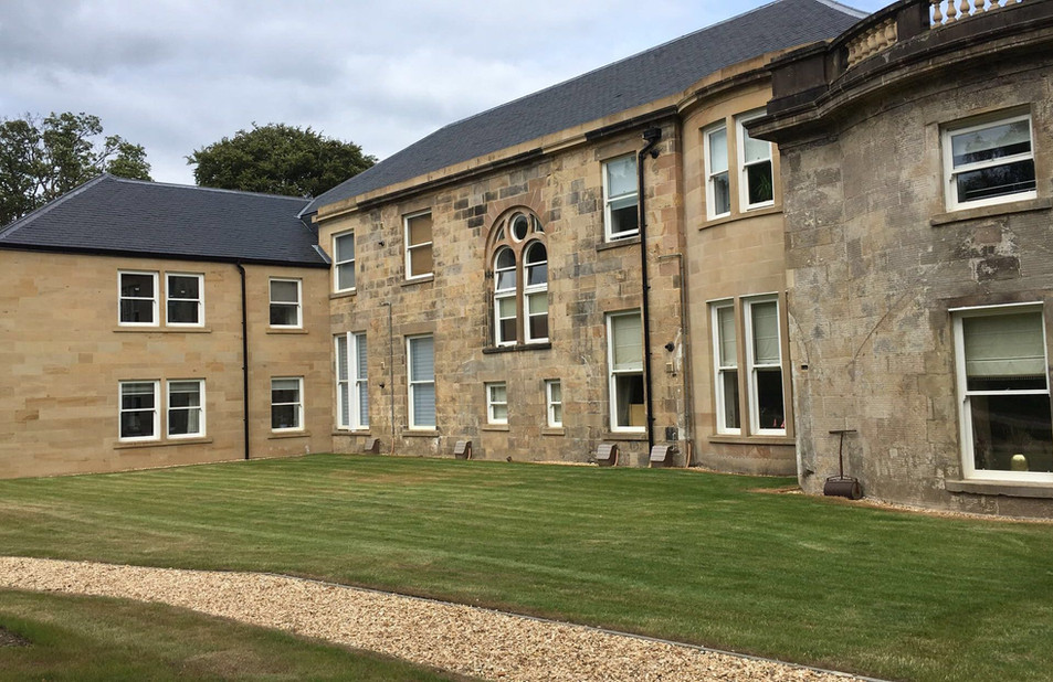 Larbert Manor