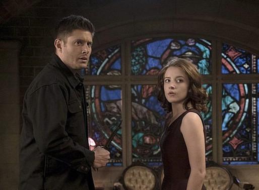 """Supernatural   Sam e Dean procuram Amara no episódio 15 da nova temporada """"Me dê abrigo"""""""