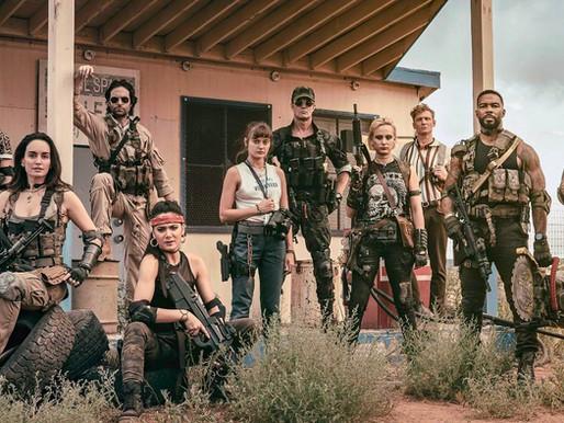 Army of the Dead: Atores do filme de Zack Snyder foram revelados