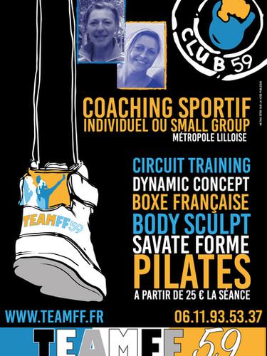 Coaching TeamFF 59