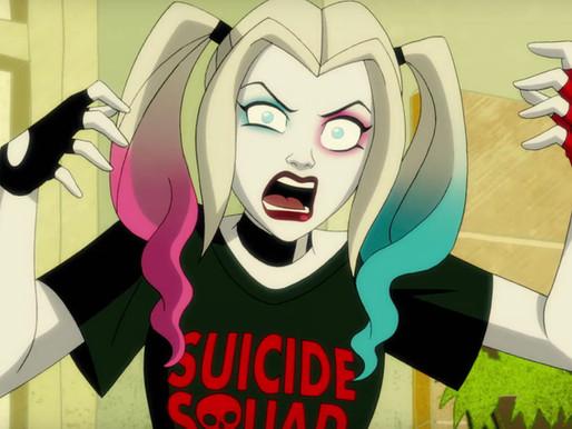 Harley Quinn renovada para uma Terceira Temporada na HBO MAX