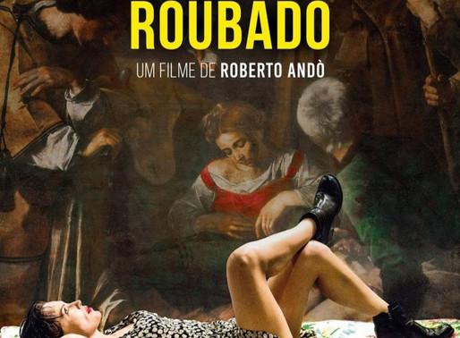Crítica | O Caravaggio Roubado