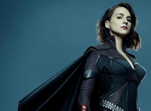The Boys | Aya Cash quer interpretar Jean Grey, Vampira ou Fera em novo X-Men da Marvel