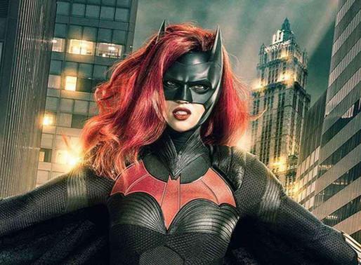 Batwoman   Ruby Rose diz que decisão de deixar série estava de acordo com Warner Bros