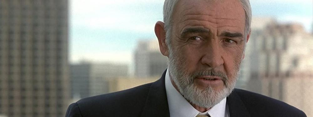 Colocamos uma imagem do Sean Connery para ilustrar devido a notícia da morte dele