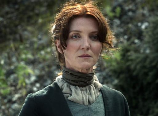 Produtores de Game of Thrones falam sobre a ausência de Lady Stoneheart na série