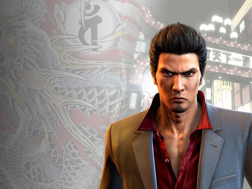 Sega está desenvolvendo filme do jogo Yakuza
