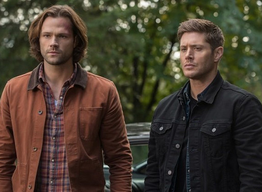 Sobrenatural   Confira o novo trailer dos 7 episódios finais da série