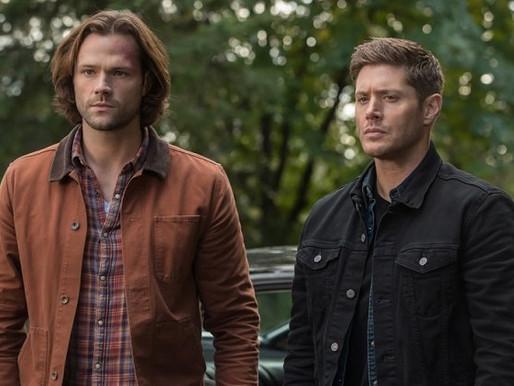 Sobrenatural | Confira o novo trailer dos 7 episódios finais da série