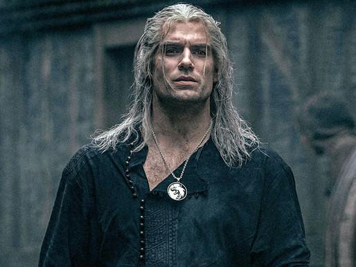 The Witcher | Produção da 2ª temporada foi interrompida devido a um surto de COVID-19