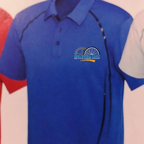 CCBUG Polo Shirt