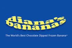 Diana's Bananas