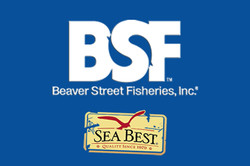 Beaver Street Fisheries w Seabest logo