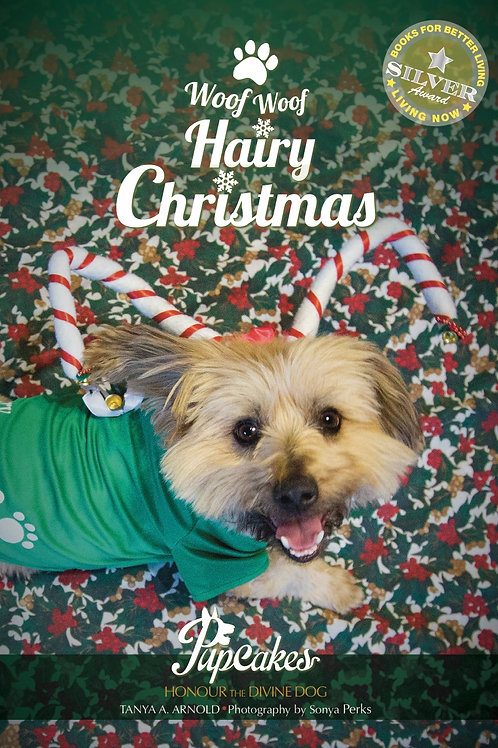 Christmas Pupcake Recipes Booklet