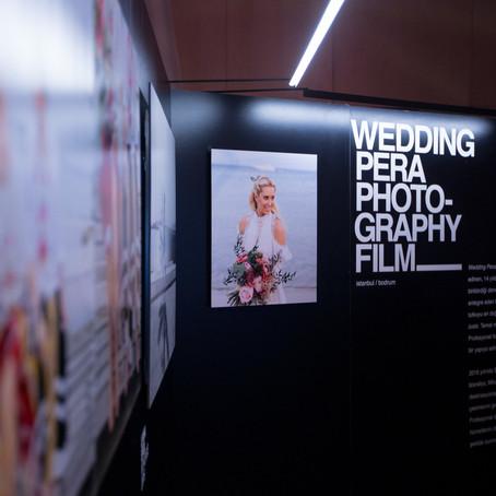 WEDDING PERA, MARTHA STEWART WEDDINGS FUARI'INDA!