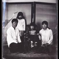 HAYASHI MICHIO 林道雄2017 湿板写真