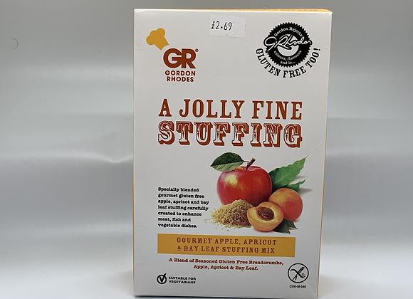 Gourmet Apple,Apricot & Bay Stuffing Mix