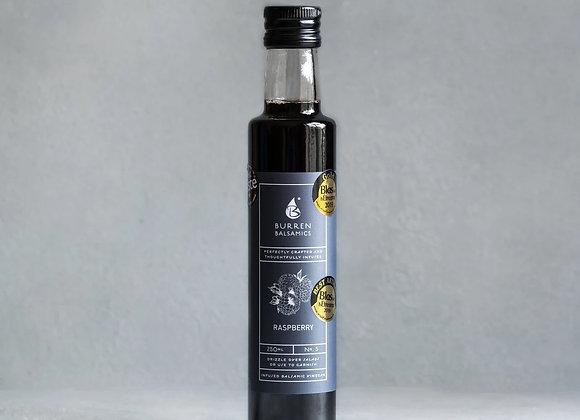Raspberry Infused Balsamic Vinegar 250ml