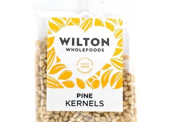 Pine Kernels