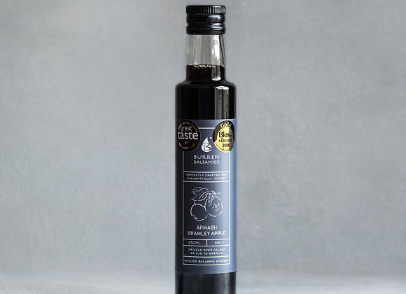 Bramley apple infused Balsamic Vinegar 250ml