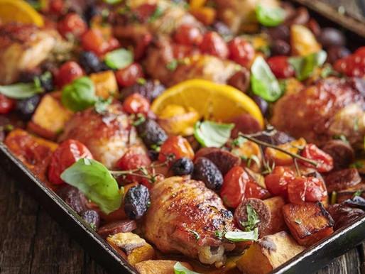 Spanish Chicken & Chorizo by Hawkshead Relish