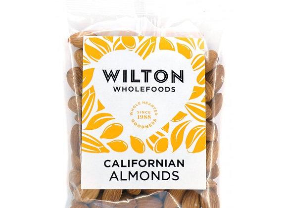 Premium Almonds 100g