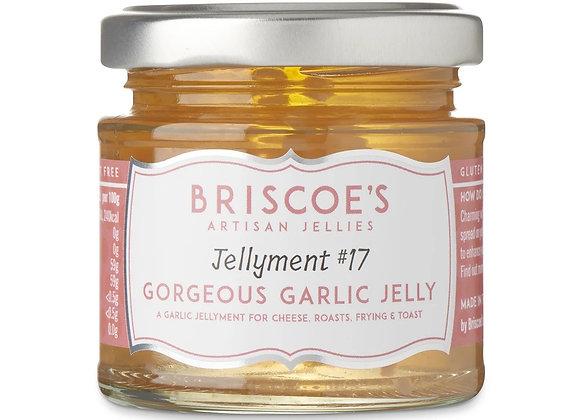Gorgeous Garlic Jelly