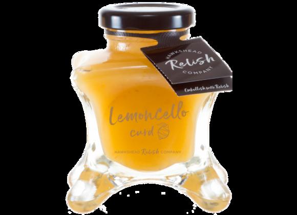 Petite Lemoncello Curd