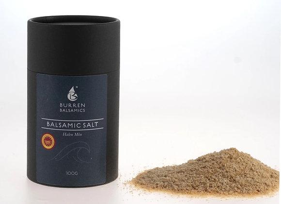 Balsamic Salt