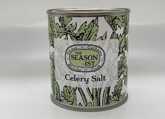 Salt & Aromatics Celery Salt