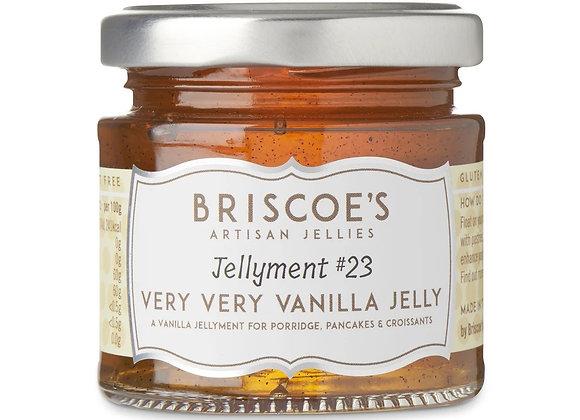 Very Vanilla Jelly