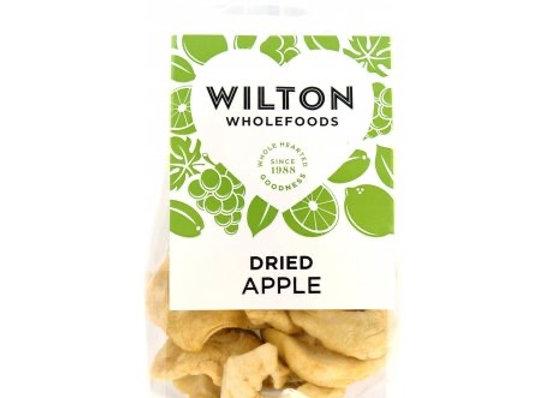Dried Apple 100g