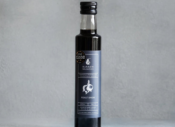 Roast Onion infused Balsamic Vinegar 250ml