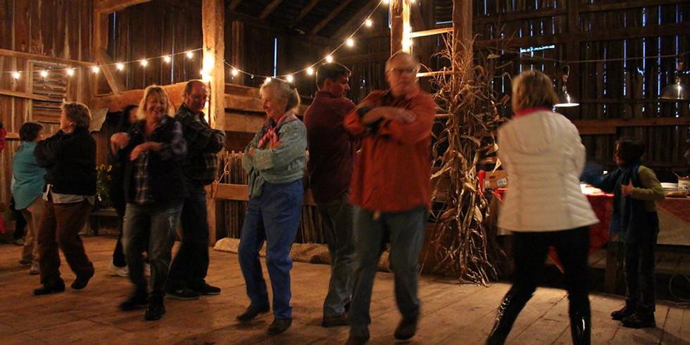2020 Barn Dance & Silent Auction