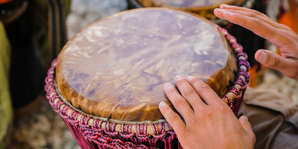 Drum for Peace