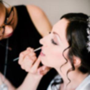 #makeup Moments 💄con Tatiana, una #spos
